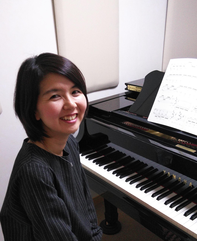 マイペースで楽しむピアノ (ちいきカルチャー志津教室)