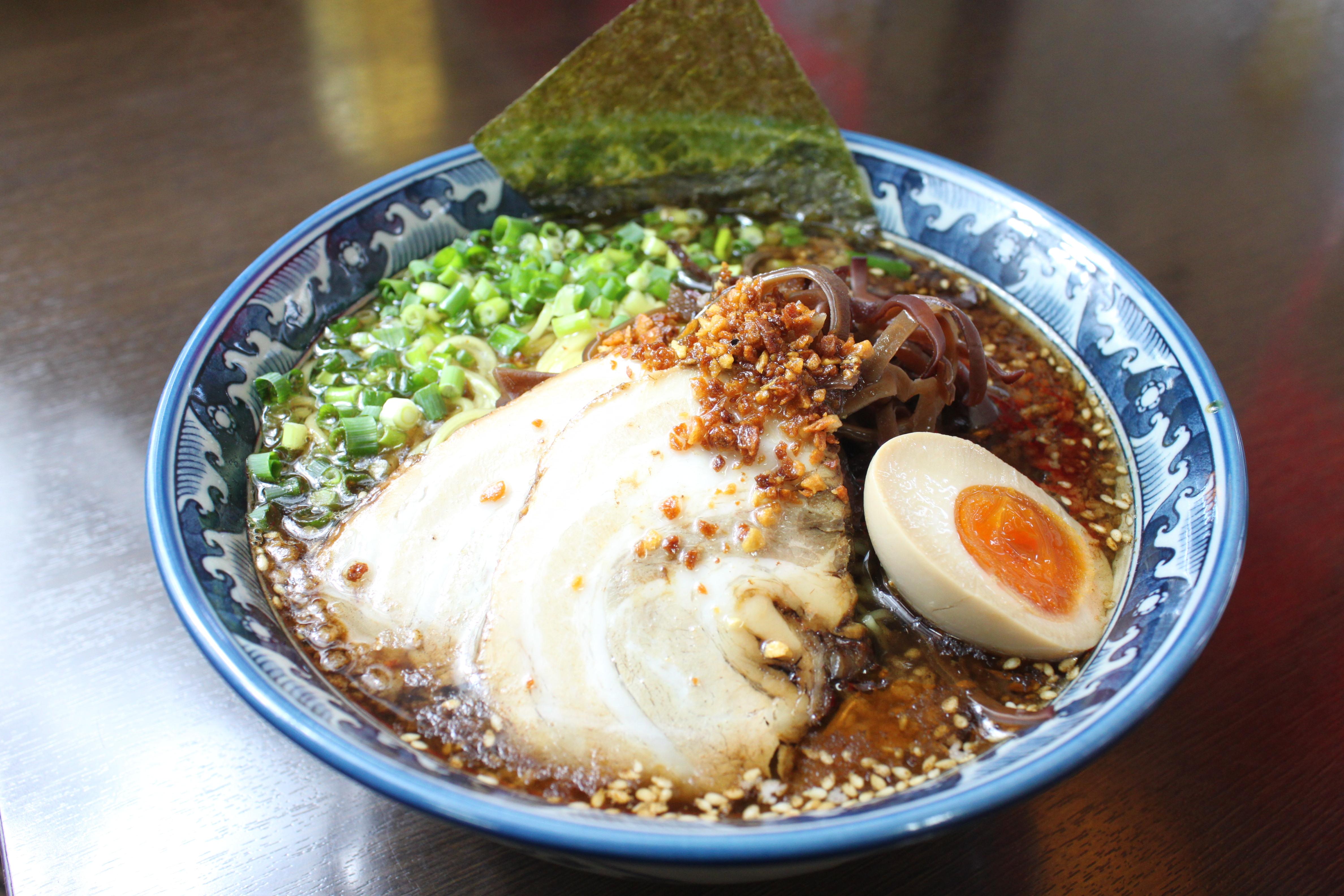 麺通MARUCHU