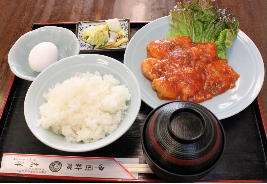 中国料理 光洋