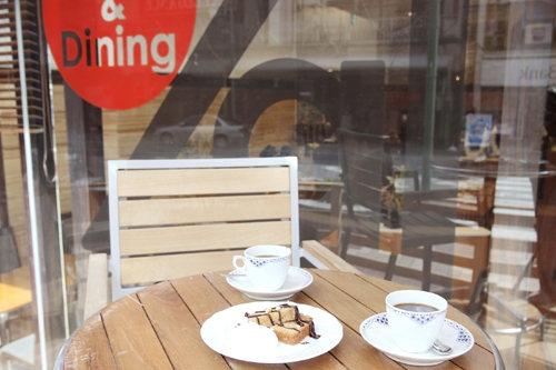 Cafe&Dining Zal