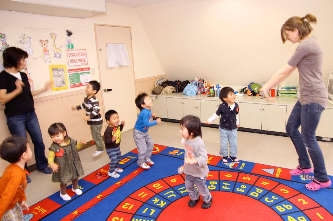 幼児・子供から大人のための英会話 ~ 英会話教室 MLS吉祥寺スタジオ