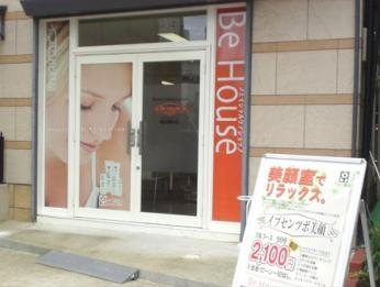 Be House 船橋店