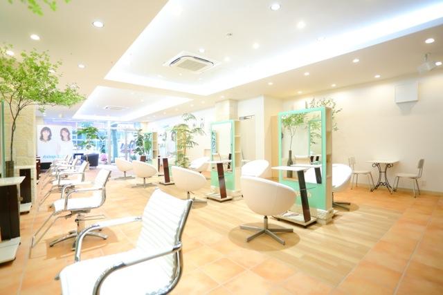 hair&make Lapish 新松戸店