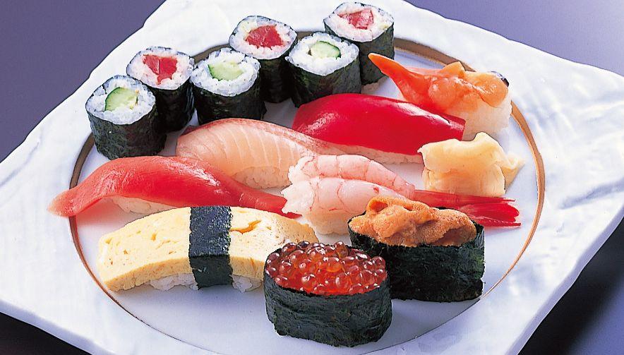 習志野・船橋の寿司屋なら「すし藤乃」三山本店