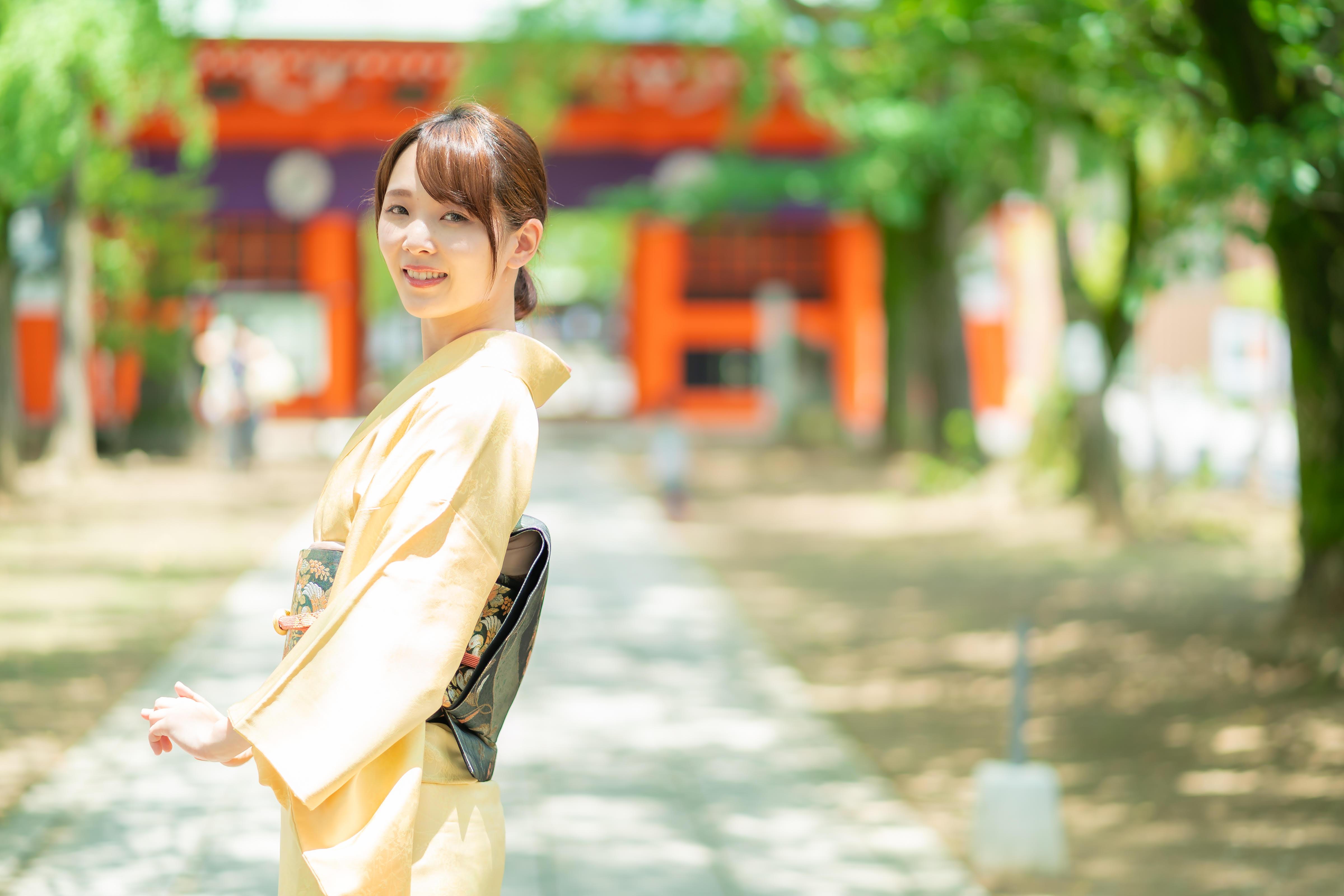 【初心者・習った事がある方大歓迎!】東京和装専門学院 本八幡校
