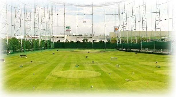ニッケコルトンゴルフセンター