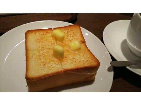 可愛いバター。