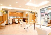 hair&make Lapish 高根公団店