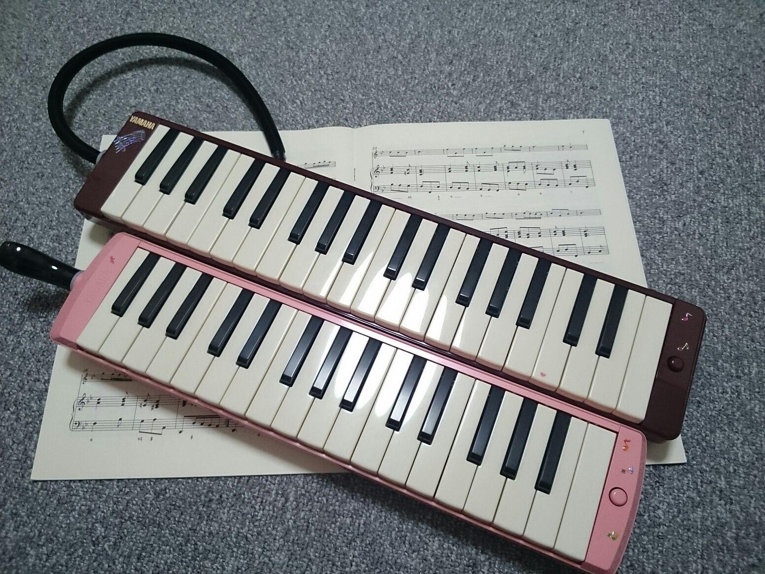 みんなで楽しい鍵盤ハーモニカ (ちいきカルチャー志津教室)