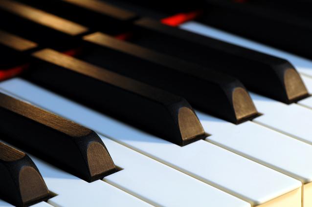 ♪ゆった~り楽々ピアノ (ちいきカルチャー志津教室)