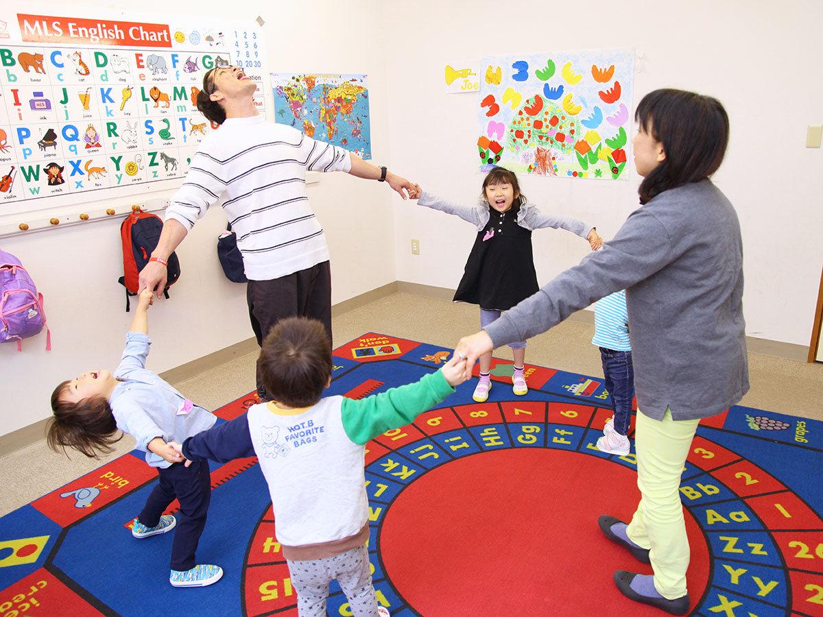 幼児・子供から大人のための英会話 ~ 英会話教室 MLS東戸塚スタジオ