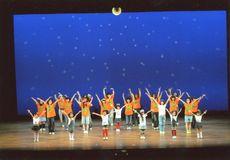 ジャズダンス教室(成田)
