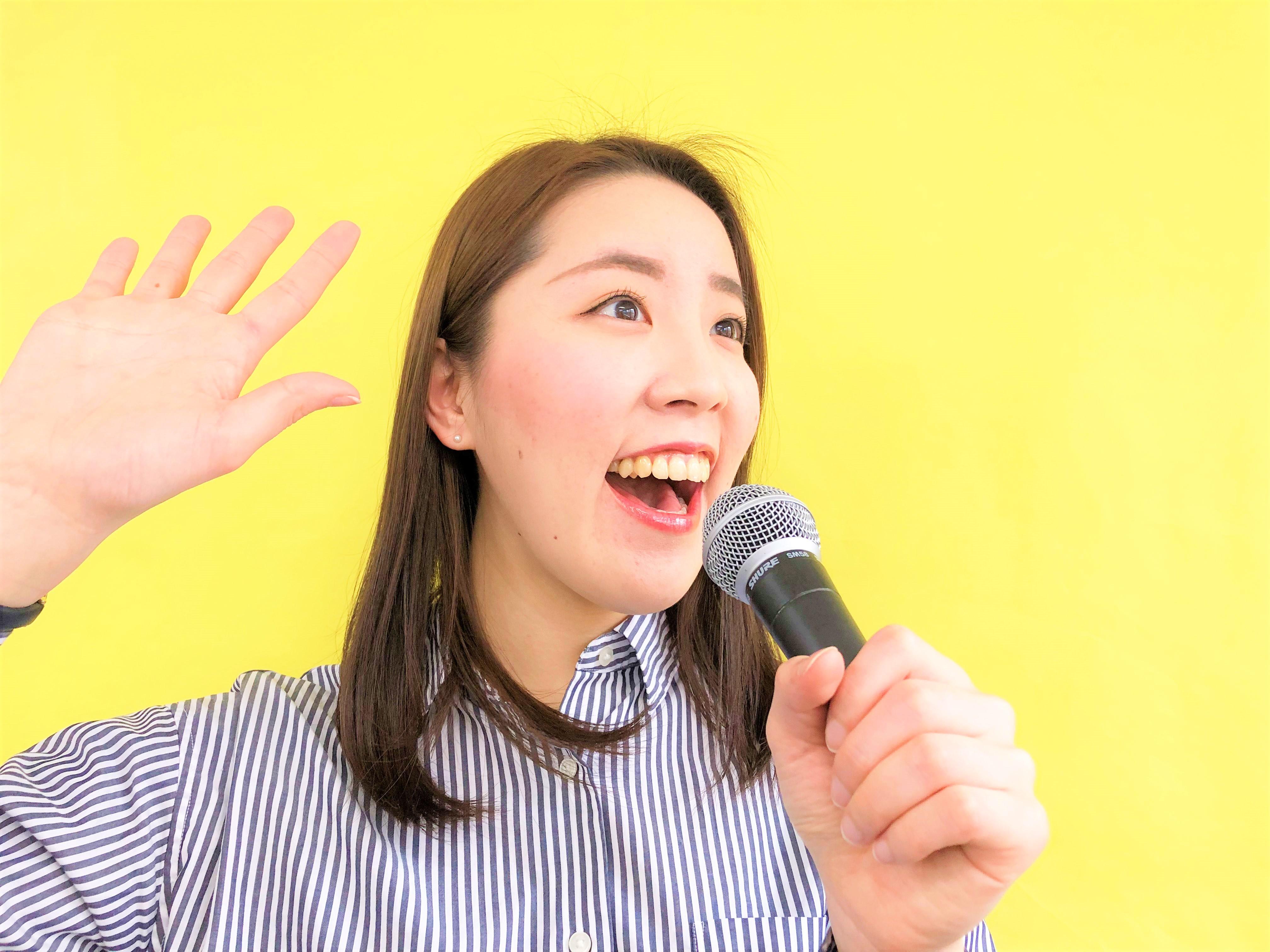 USボーカル教室熊谷駅前校-ボイトレ・ボイストレーニング・カラオケ