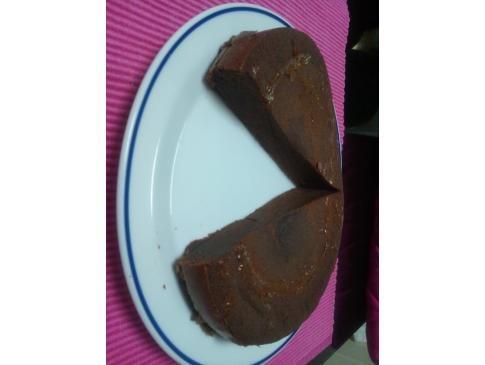 炊飯器ケーキシリーズ第3段 ガトーショコラ