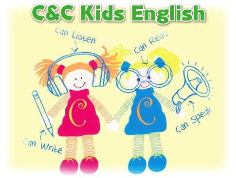 C&C Kids English