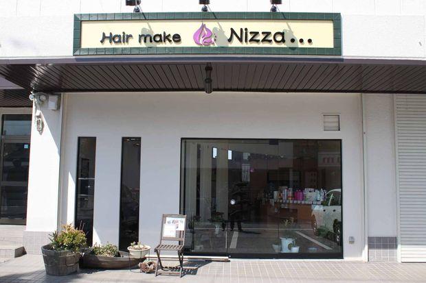Hair make Nizza...