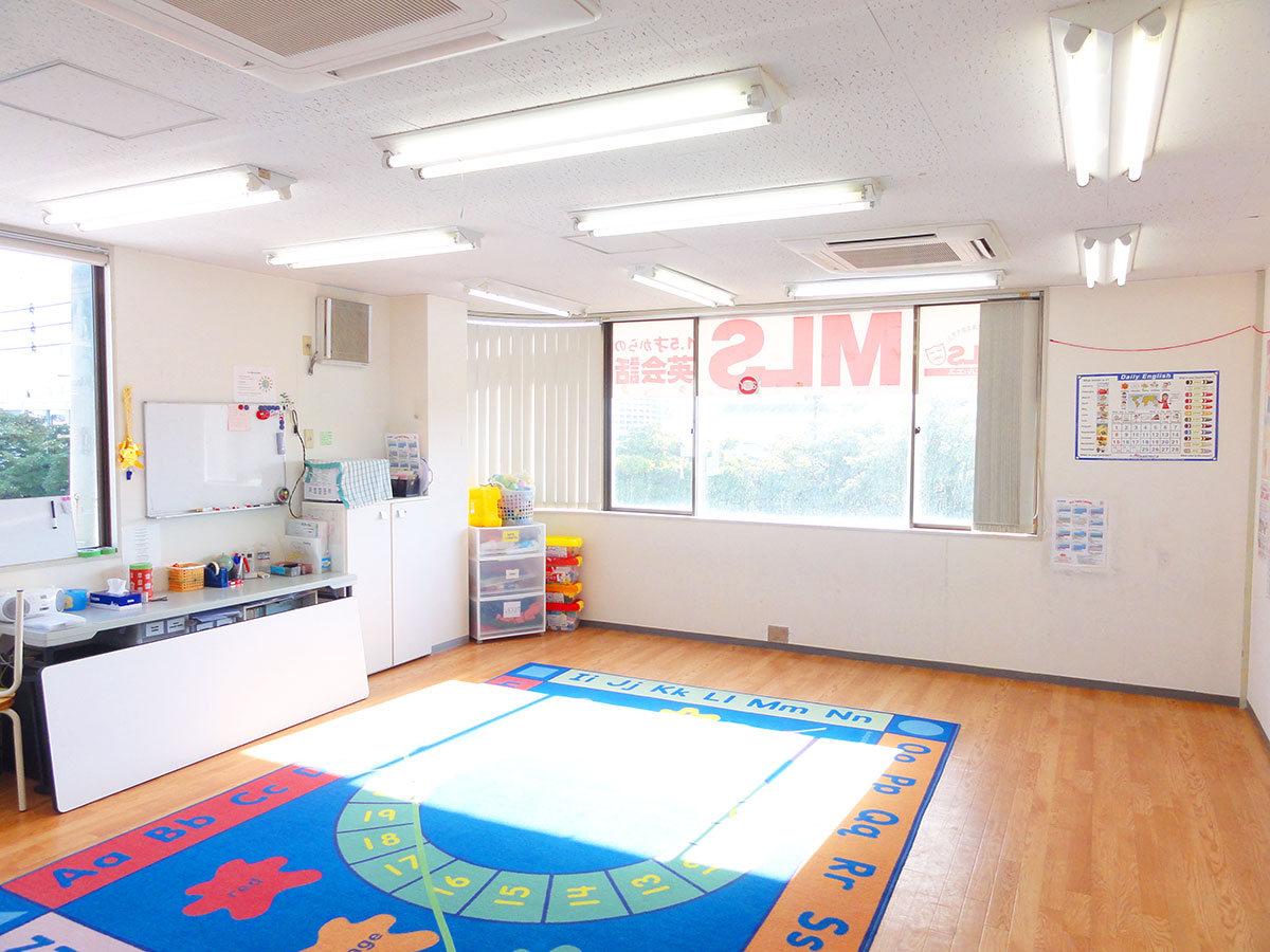 幼児・子供から大人のための英会話 ~ 英会話教室 MLS新浦安スタジオ