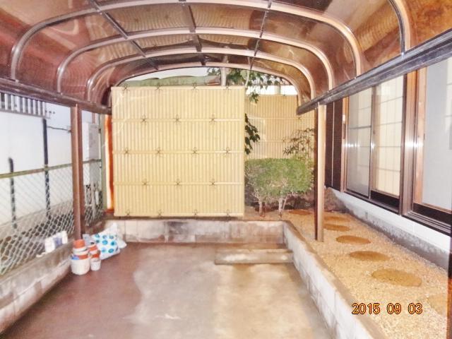越谷・吉川・松伏のガーデニング 河合造園