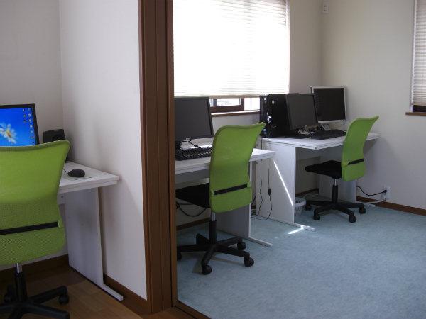 パソコン教室グランクール