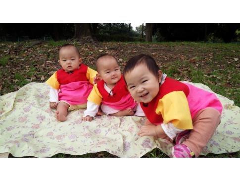 ハイジ3姉妹