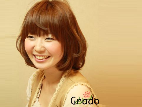 美容室グラード(Grado)