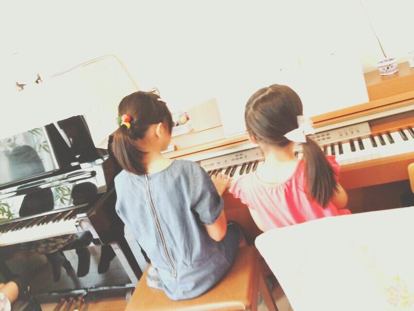 宍倉ピアノ教室