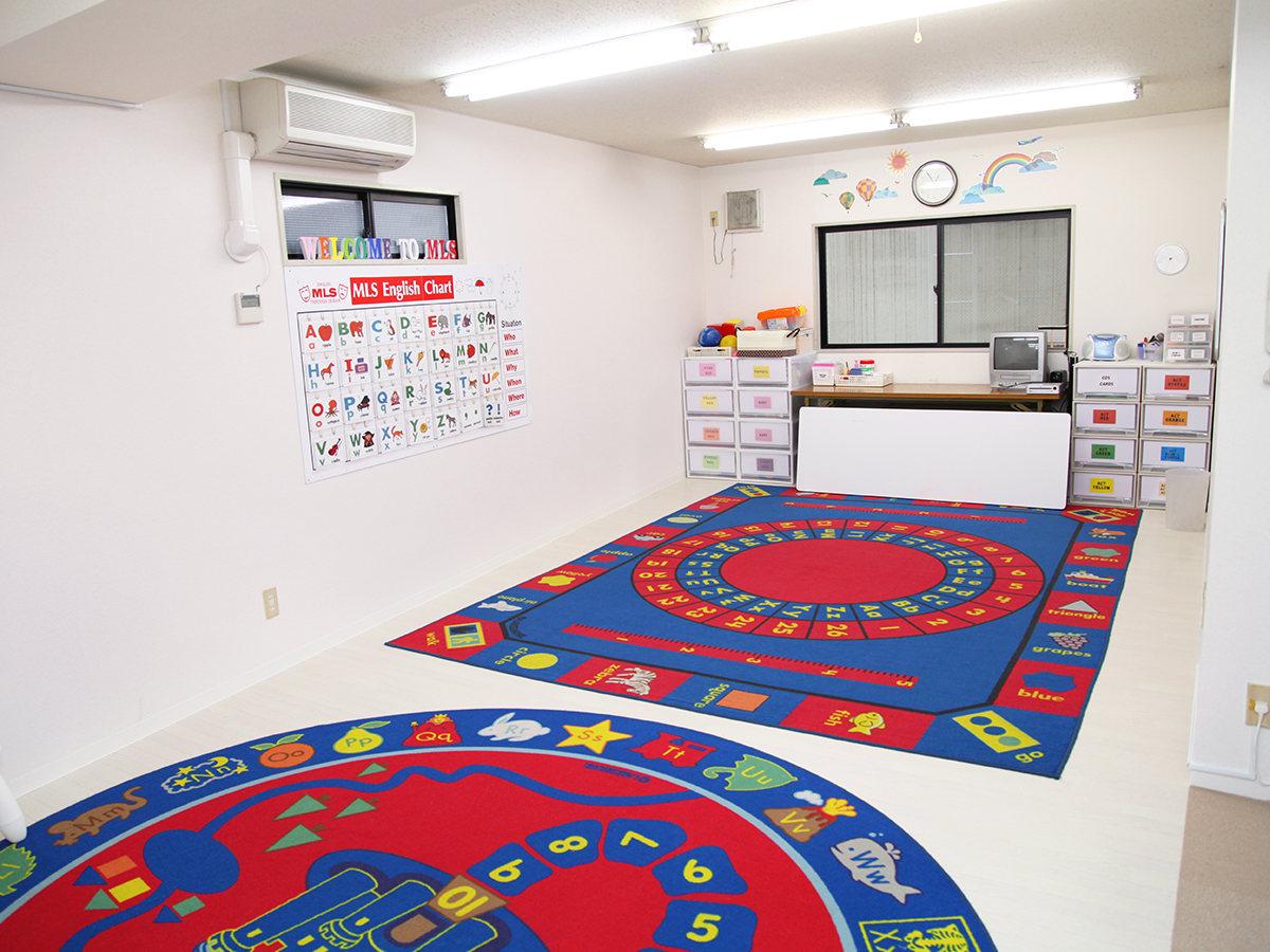 幼児・子供から大人のための英会話 ~ 英会話教室 MLS中野スタジオ
