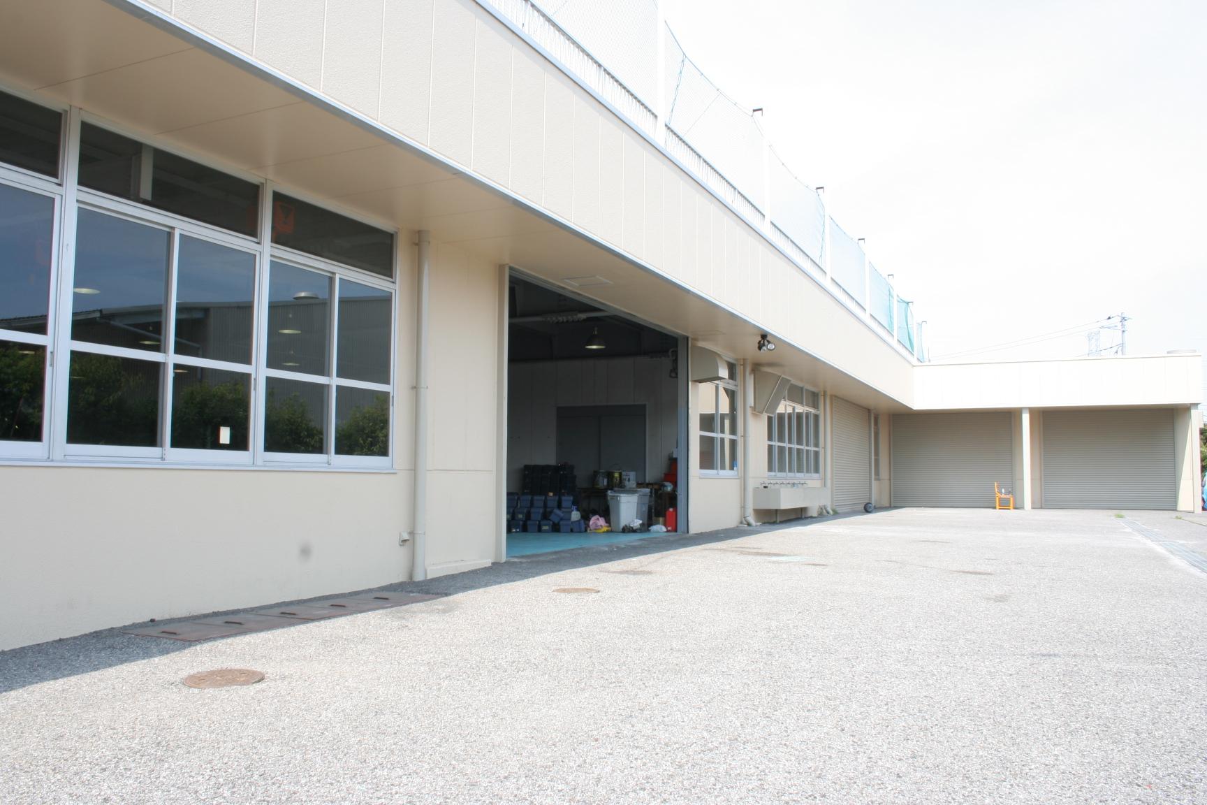 (株)KTS自動車部