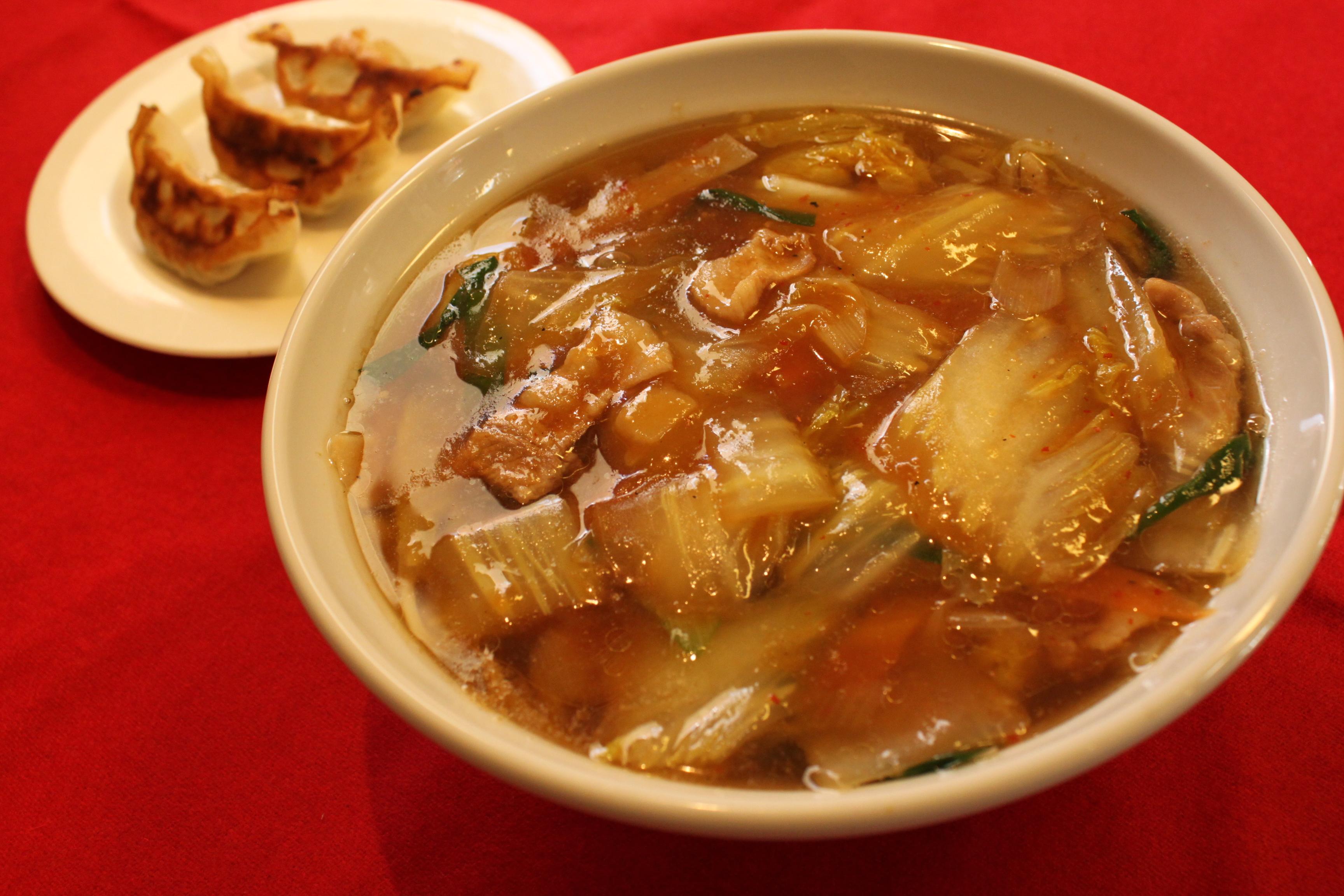 中華料理 東陽