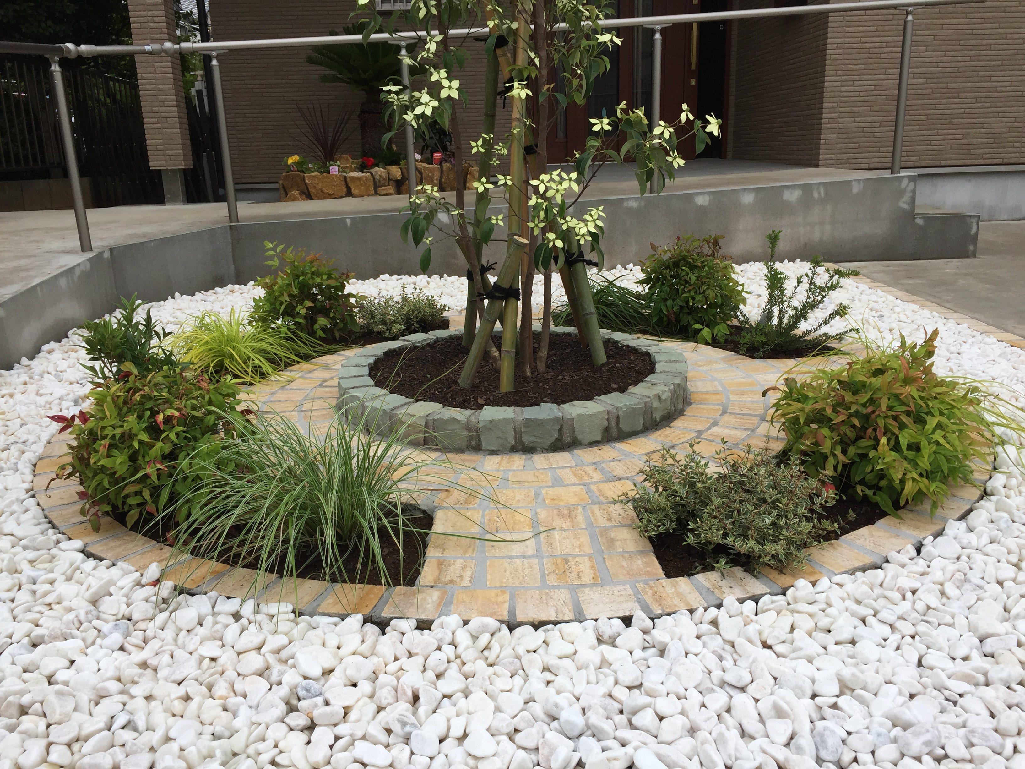 洋風ガーデンニング・和風庭づくり株式会社 ひかり造園