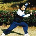 心身を癒す伝統太極拳=常式太極拳(ちいきカルチャー公津の杜)